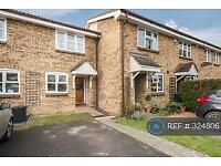 2 bedroom house in Kings Mead, South Nutfield, Redhill, RH1 (2 bed)