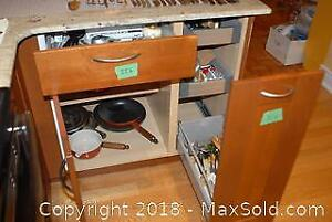 Cookware Le Creuset Flatware and More B