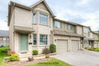 410 AMBLESIDE DR # 8 - A MUST SEE! 3 BEDROOM 2.5 BATHS!