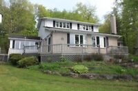 --Great Waterfront- Spacious Cottage- 90 min from GTA--