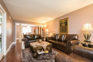 OPEN HOUSE SATURDAY NOVEMBER 19th. 2 PINE GROVE CR, WESTMOUNT!!! London Ontario image 5