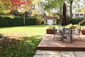 EXCELLENT RENOVATED NORTH 3 BEDROOM -DOUBLE GARAGE London Ontario image 13