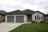 4 bed 3 bath Bungalow with a Pool in a Highly Desired Area