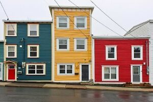 Great Location In Georgetown. St. John's Newfoundland image 1