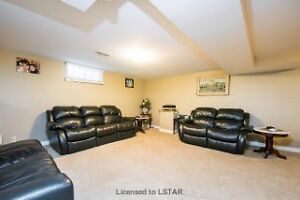 OPEN HOUSE SATURDAY NOVEMBER 19th. 2 PINE GROVE CR, WESTMOUNT!!! London Ontario image 7
