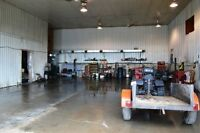 Industrial Building, 3.44 acres, many uses