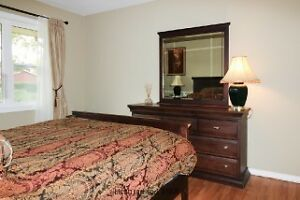 EXCELLENT RENOVATED NORTH 3 BEDROOM -DOUBLE GARAGE London Ontario image 11