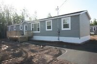 New 3 Bedroom Mini Home Shediac***