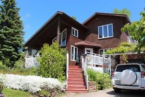 FOR SALE:1156 QUEEN ST. E: Spacious 2-storey home, solid bones
