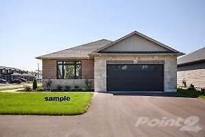 Homes for Sale in West End, Belleville, Ontario $365,900