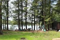 **Haliburton Area WATERFRONT LOT** Brad Sinclair Re/Max