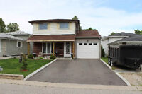 Great detached home