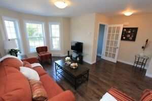 Townhouses City Centre: For Lease / Rent