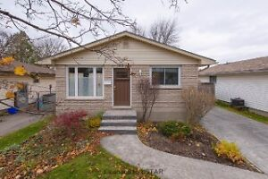 CLOSE TO EVERYTHING LOVELY BUNGALOW $1300.00 + Util