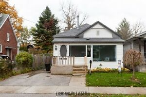 AWESOME OLD SOUTH 199,900.00- DOUBLE GARAGE 3 BED London Ontario image 1