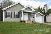 Homes for Sale in North End, Moncton, New Brunswick $259,500