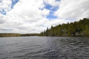 Paudash Lake Waterfront Lot