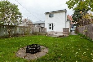 AWESOME OLD SOUTH 199,900.00- DOUBLE GARAGE 3 BED London Ontario image 3