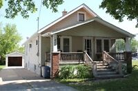 3 bed 1 bath Bungalow with Lots of Character & Functionality