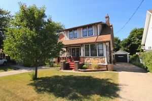 LONDON ROAD CHARACTER HOME RENT TO OWN!!!! Sarnia Sarnia Area image 1