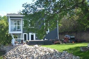 Waterfront Vacation Rental at Katepwa Lake - $1200/1500 weekly