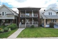Immaculate 2 Bedroom apartment on Elm Ave.