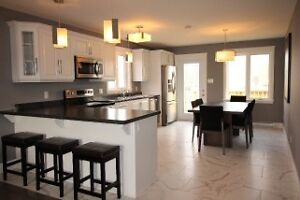 Move In Ready! Brand New Home In Westgate. St. John's Newfoundland image 4