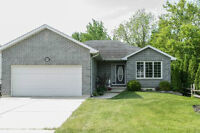 Solid 4 bed Move-In Ready Bungalow in the Heart of Wyoming
