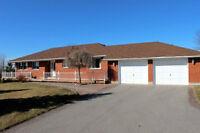 Rural Hilltop 4 bdr Family Home, Lg Yard! Brad Sinclair Re/Max