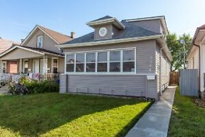Great starter or investment property!  1554 Lillian