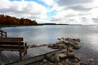 FOR SALE: Waterfront Home: 161 Copper Bay Road, Bruce Mines