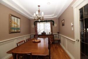 2 storey family home, 4 bedroom home on cul-de-sac St. John's Newfoundland image 4