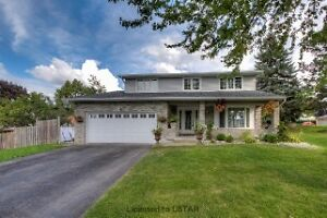 OPEN HOUSE SATURDAY NOVEMBER 19th. 2 PINE GROVE CR, WESTMOUNT!!! London Ontario image 1