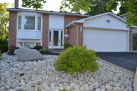 3+1 bedroom carpet-free raised bungalow with in-law suite