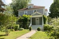 Charming Historical Home in Hampton