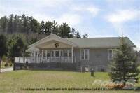 Homes for Sale in Hastings County, Bancroft, Ontario $269,900