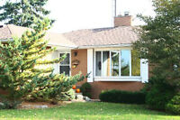 QUIET COUNTRY LOCATION....near POINT PELEE OPEN HOUSE TODAY 2-4