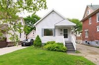 2 bed 2 bath Bungalow - Excellent Starter or Income Property