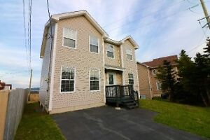 AMAZING DEAL FOR UNDER $250,000 & UNDER 5 YEARS OLD! St. John's Newfoundland image 1