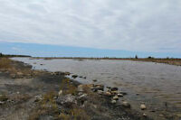 Waterfront Lot Tobermory~Presented by Darlene James Broker