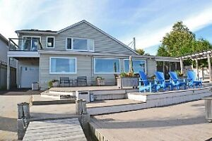 Beautiful LakeHouse/Cottage  for Rent