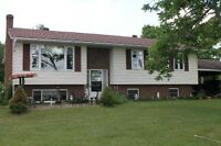 5 Bedroom Country Home with 40'X68' Workshop For Sale!
