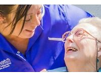 Care Workers Needed - Hitchin