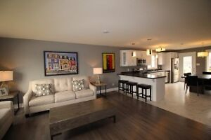 Move Right In! Brand New Home In Westgate. St. John's Newfoundland image 2