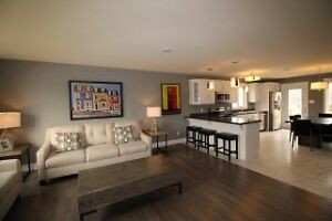 Move In Ready! Brand New Home In Westgate. St. John's Newfoundland image 2