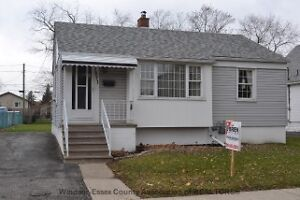 Great Central location 1571 Bernard. $114,900