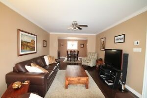 Beautiful Mt. Pearl Home | 18 Grandy Cres | New Price $324900 St. John's Newfoundland image 4