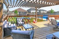 Moving to London? Gorgeous 4+2 bedroom home - saltwater pool