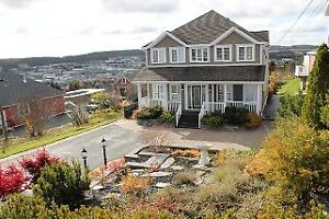 Executive Home for RENT/LEASE