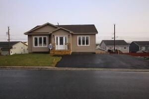 Move Right In! Brand New Home In Westgate. St. John's Newfoundland image 1